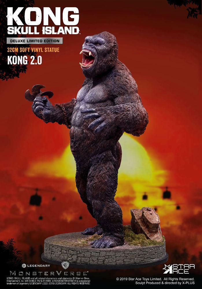 King kong 0121 4