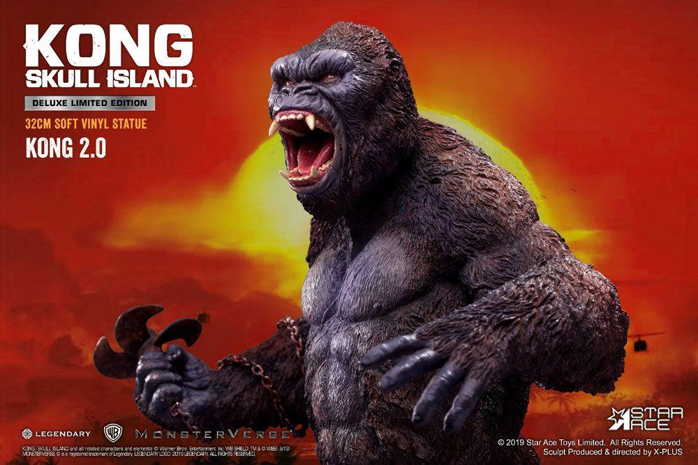King kong 0121 5