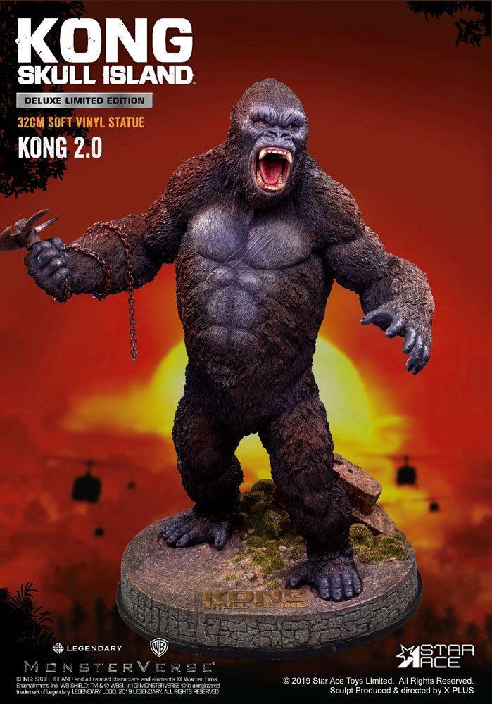 King kong 0121 7