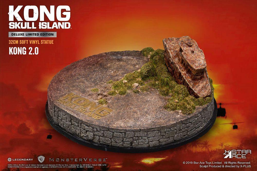 King kong 0121 8