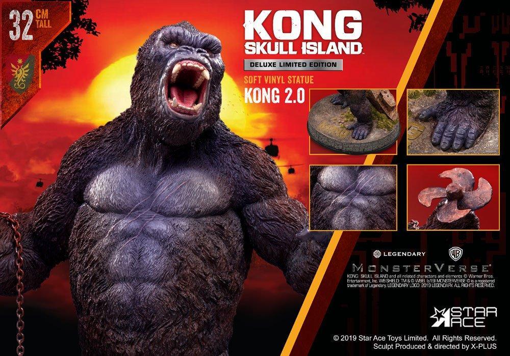 King kong 0121 9