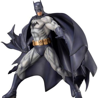 DC Comics statuette PVC ARTFX 1/6 Batman (Batman: Hush) 28 cm