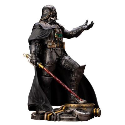 Star Wars statuette PVC ARTFX 1/7 Darth Vader Industrial Empire 31 cm