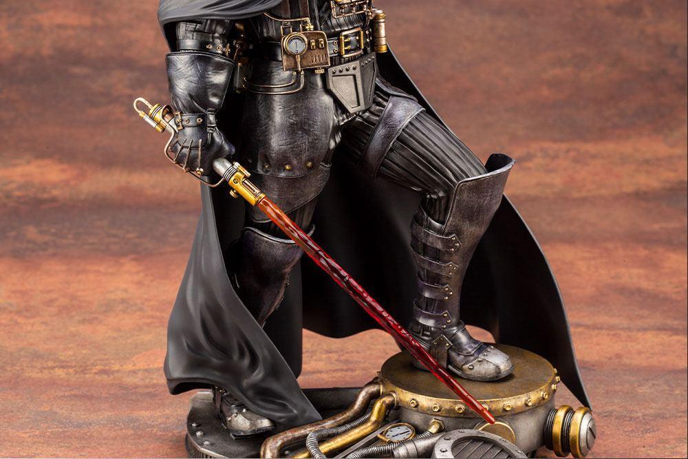 Kotobukiya statuette artfx darth vader industrial empire suukoo toys 3