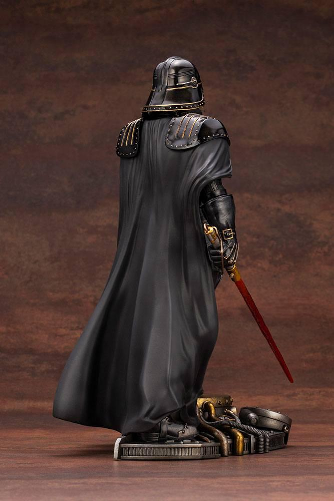 Kotobukiya statuette artfx darth vader industrial empire suukoo toys 7