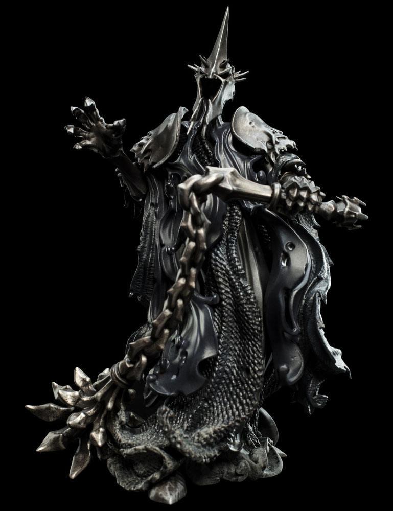 Le seigneur des anneaux figurine mini epics the witch king 19 cm 1