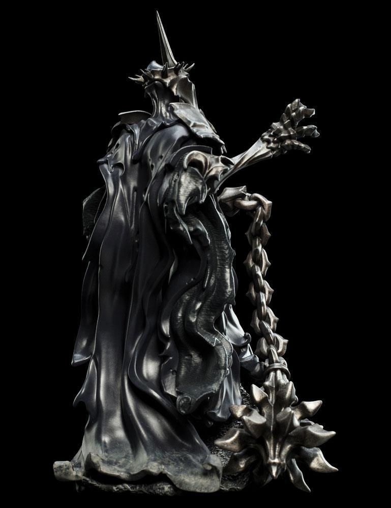 Le seigneur des anneaux figurine mini epics the witch king 19 cm 2