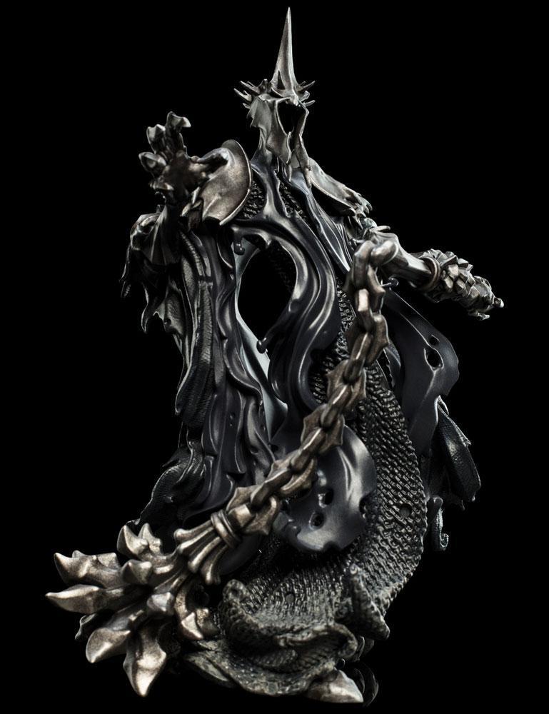 Le seigneur des anneaux figurine mini epics the witch king 19 cm 3