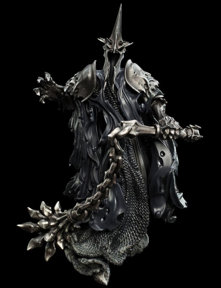 Le seigneur des anneaux figurine mini epics the witch king 19 cm 4