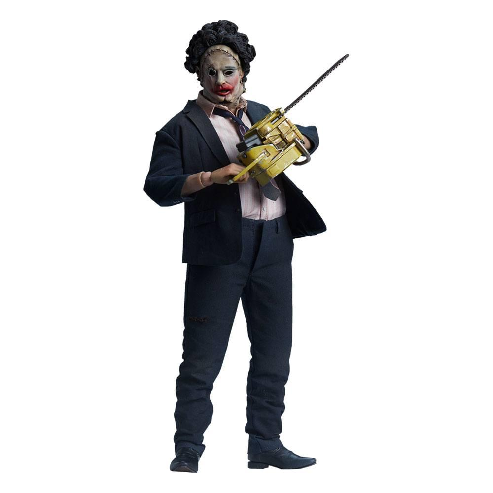 Leatherface horror figurine jouet suukoo tos collection 14