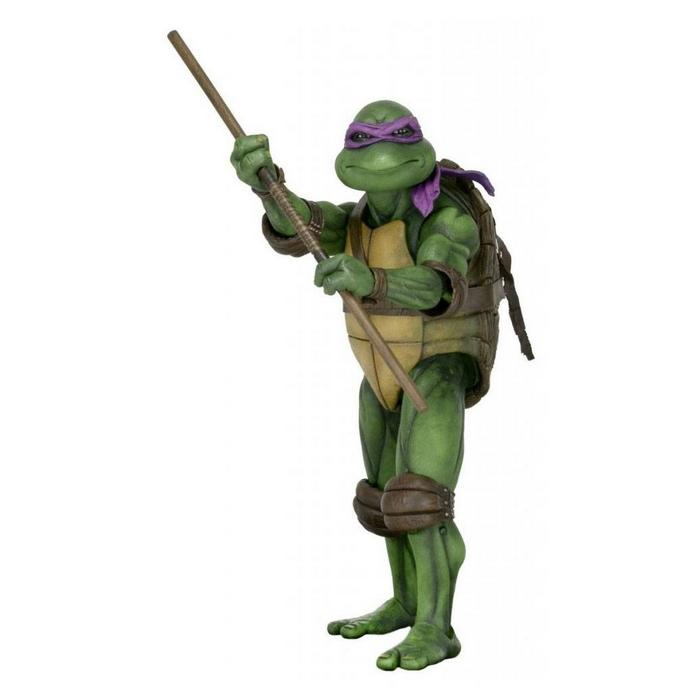 Les tortues ninja figurine 14 donatello 42 cm 1