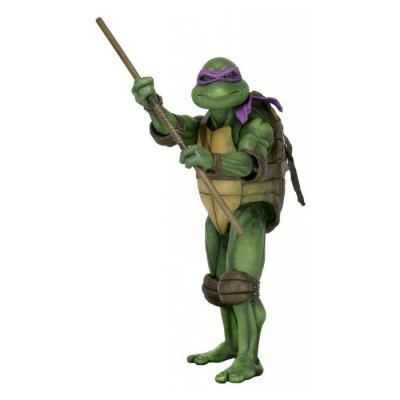 Les Tortues ninja figurine 1/4 Donatello 42 cm