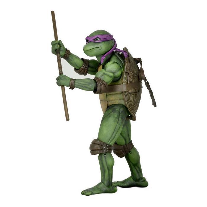 Les tortues ninja figurine 14 donatello 42 cm 2