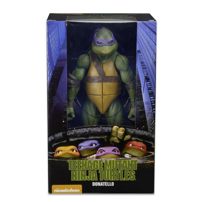 Les tortues ninja figurine 14 donatello 42 cm 3