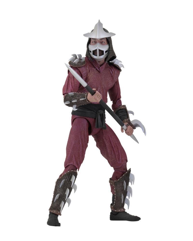 Les tortues ninja figurine 14 shredder 46 cm 10