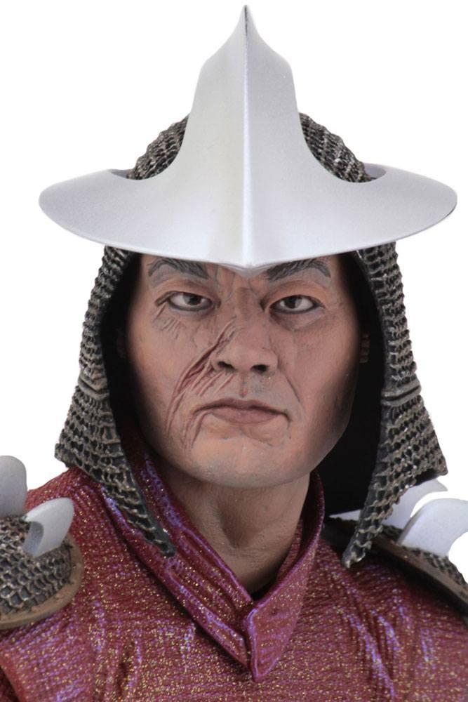 Les tortues ninja figurine 14 shredder 46 cm 11