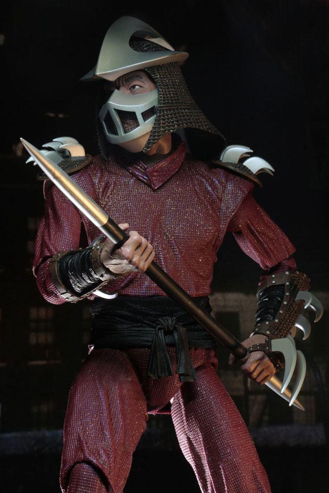 Les tortues ninja figurine 14 shredder 46 cm 2