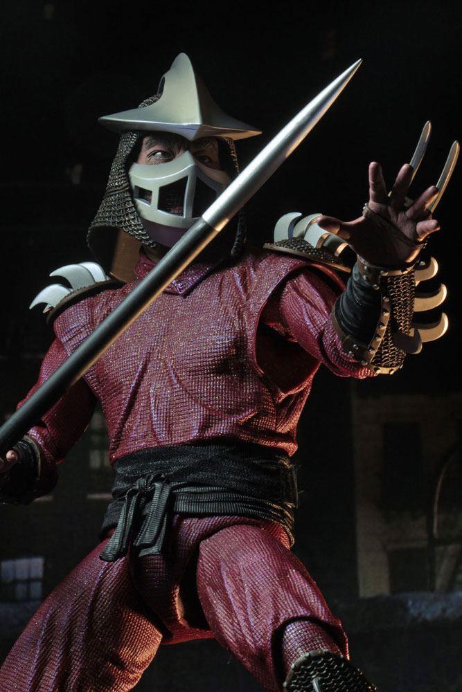 Les tortues ninja figurine 14 shredder 46 cm 3