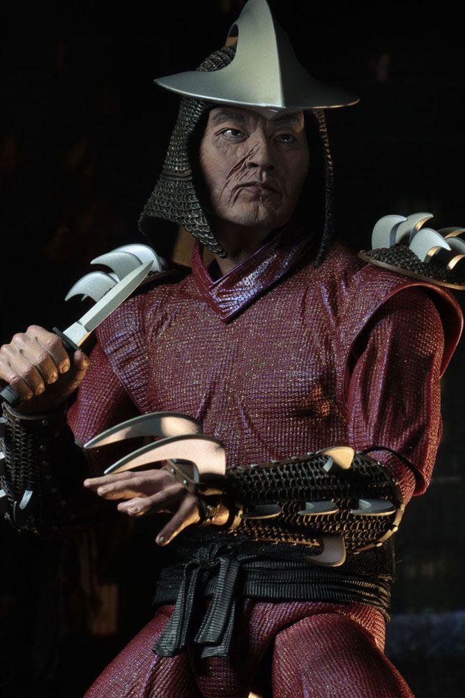 Les tortues ninja figurine 14 shredder 46 cm 4
