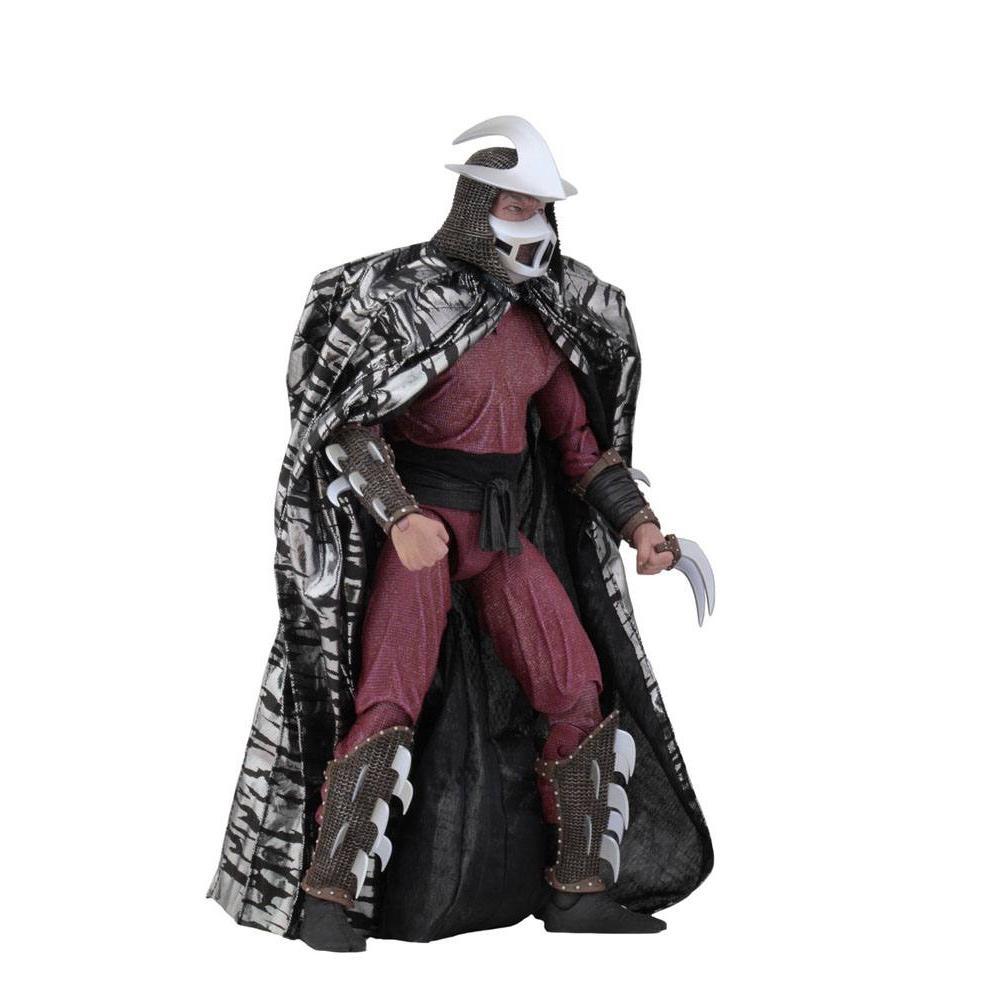 Les tortues ninja figurine 14 shredder 46 cm 8