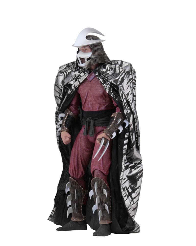 Les tortues ninja figurine 14 shredder 46 cm 9