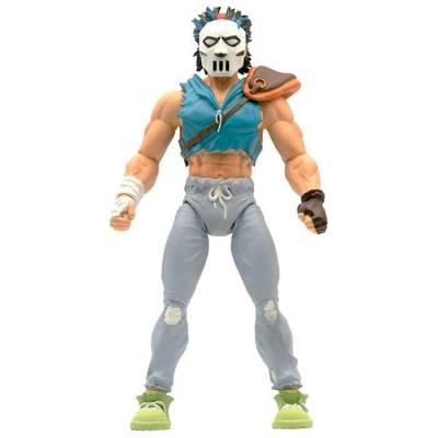 Les Tortues ninja figurine Ultimates Casey Jones 18 cm super7
