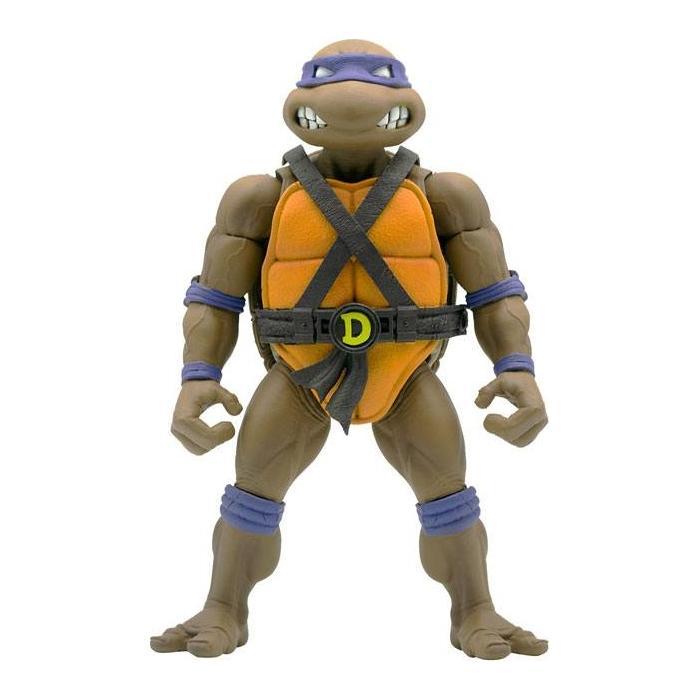 Les tortues ninja figurine ultimates donatello 18 cm 3