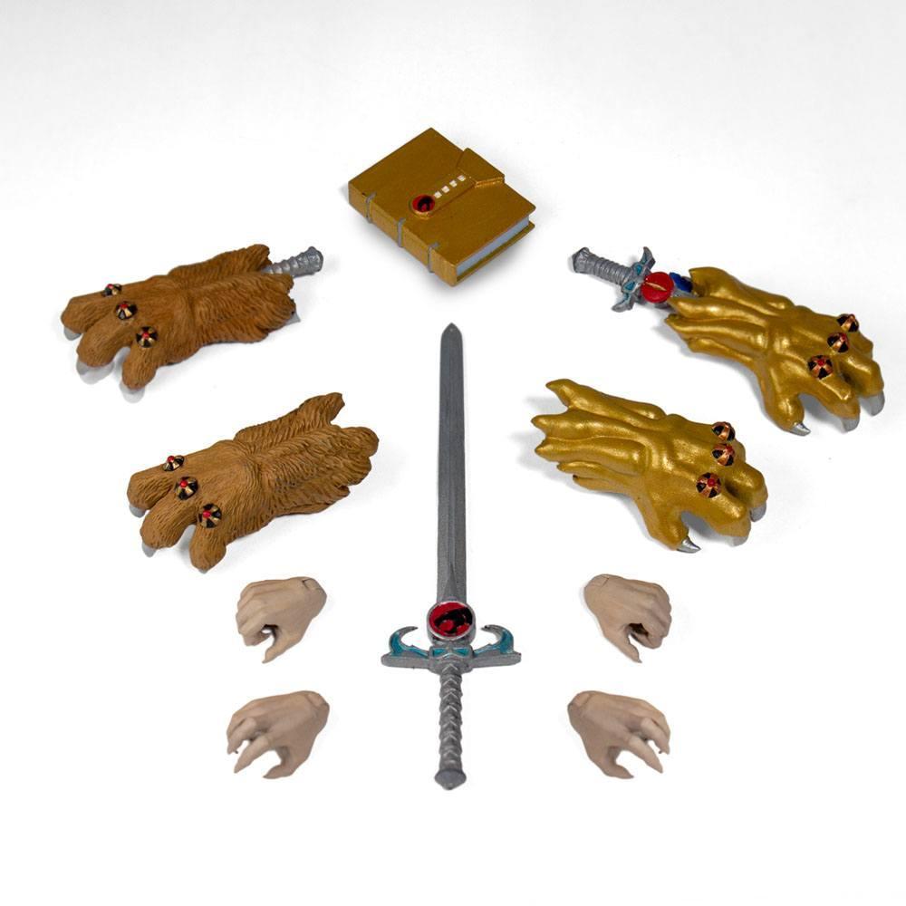 Lio cosmocats thundercats super7 suukoo toys 1