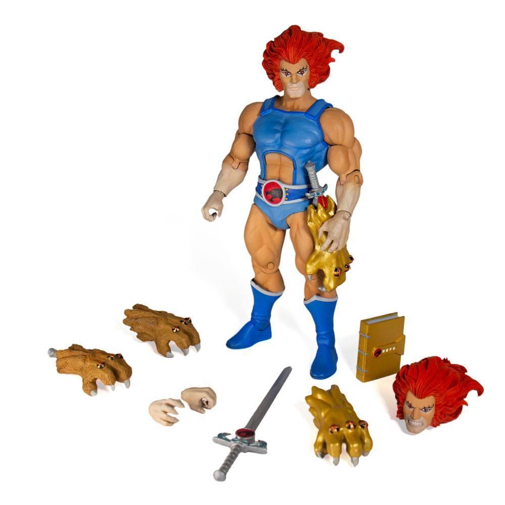 Lio cosmocats thundercats super7 suukoo toys 2