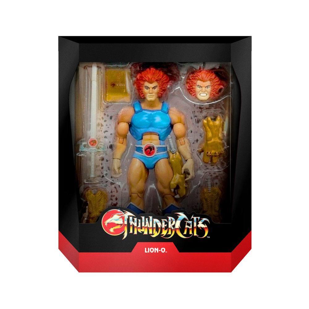 Lio cosmocats thundercats super7 suukoo toys 3