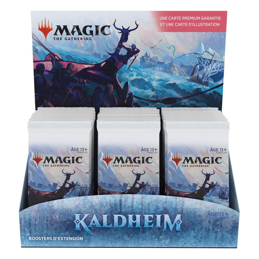 Magic card wizards jeu de cartes a collectionner