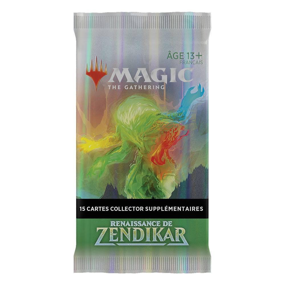 Magic carte a collectionner 1