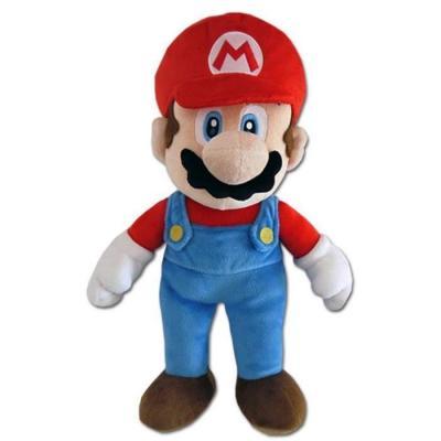 Mario peluche mario bros 24cm medium mario