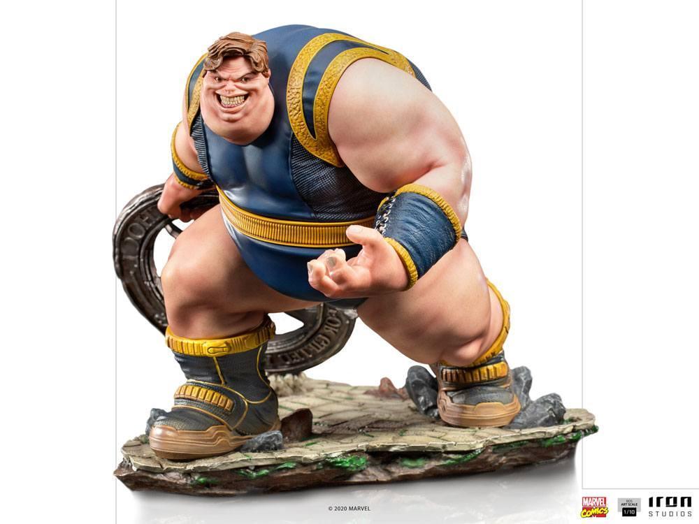 Marvel comics statuette 110 bds art scale blob 22 cm 1