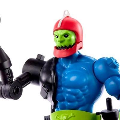 Masters of the Universe Origins 2020 figurine Trap Jaw 14 cm