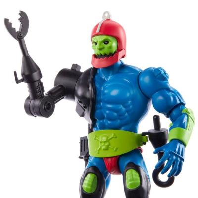 Masters of the Universe Origins 2020 figurine Trap Jaw 14 cm