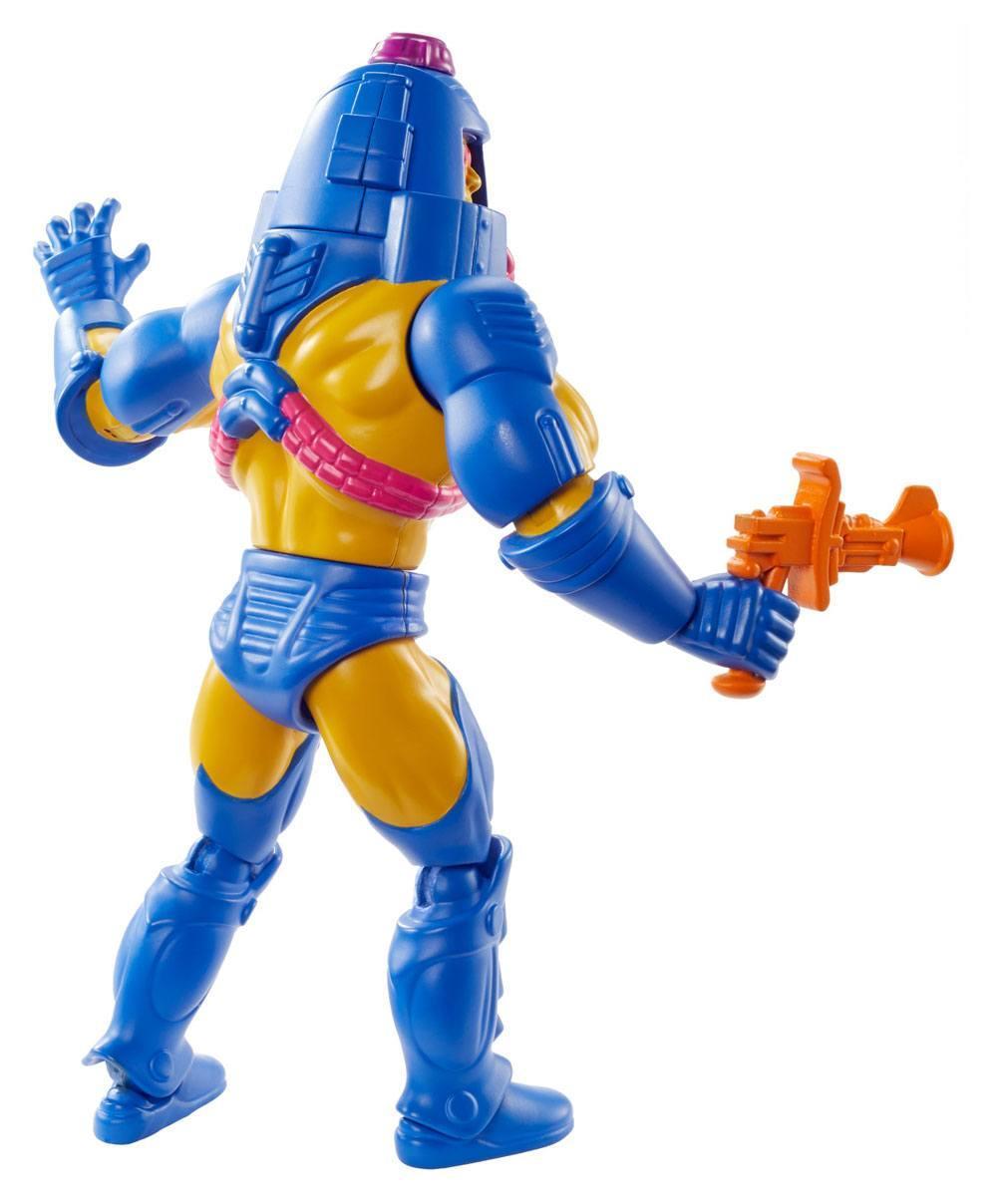 Masters of the universe origins 2020 figurine man e faces 14 cm 2