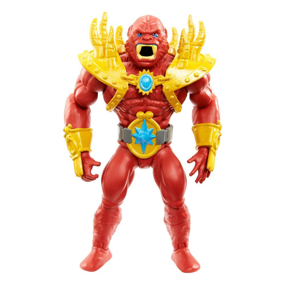 Masters of the universe origins 2021 figurine lords of power beast man 14 cm 1