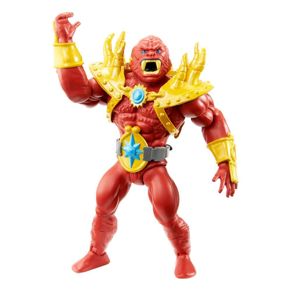 Masters of the universe origins 2021 figurine lords of power beast man 14 cm 3