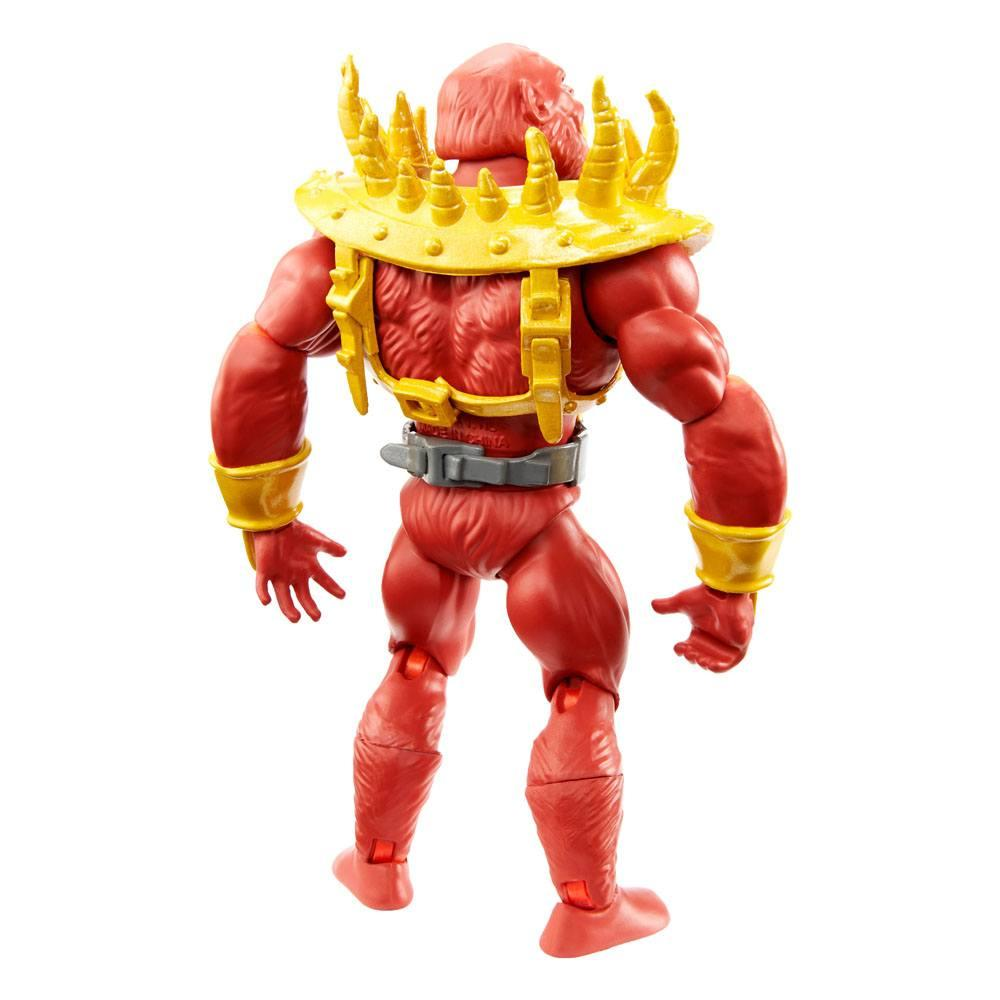 Masters of the universe origins 2021 figurine lords of power beast man 14 cm 4