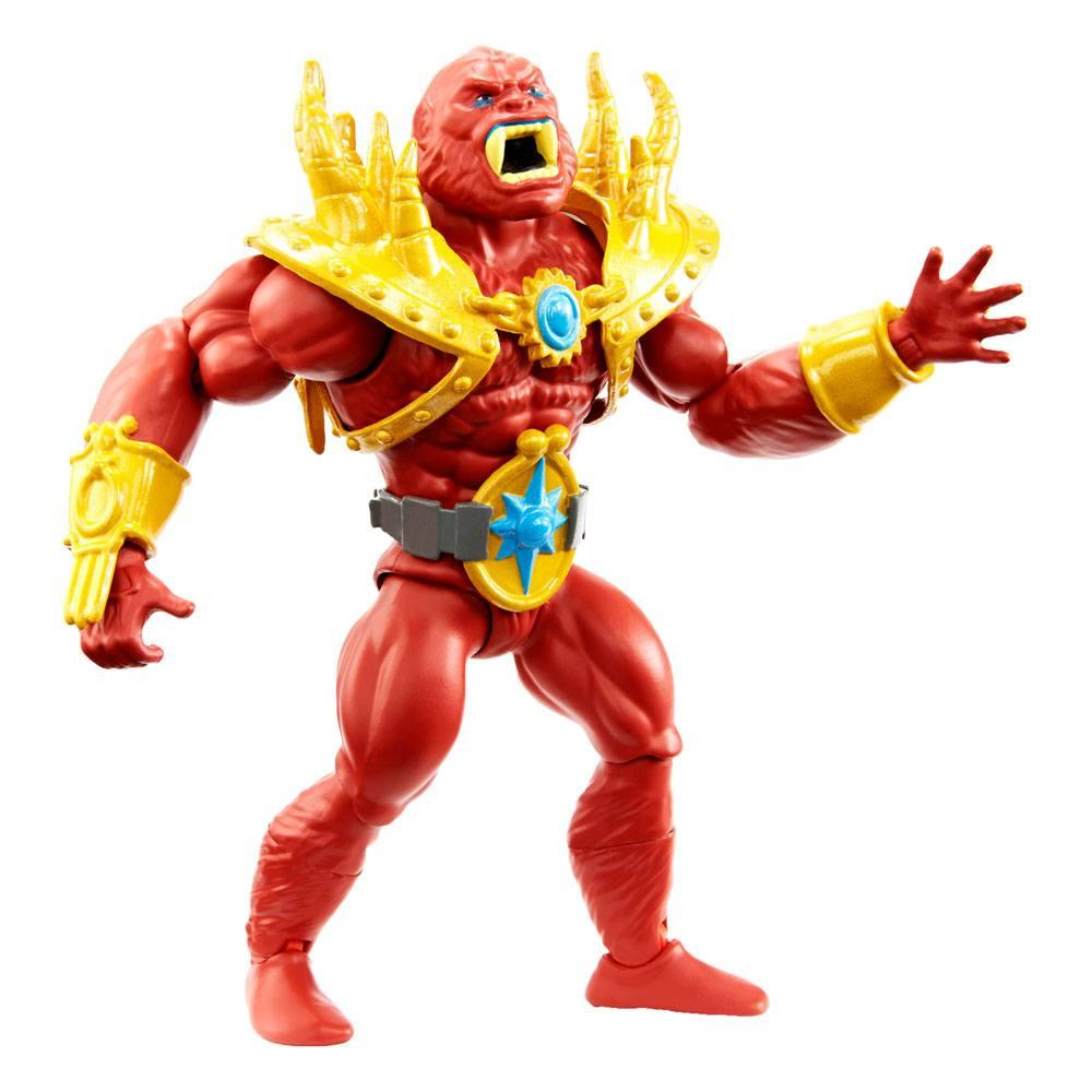 Masters of the universe origins 2021 figurine lords of power beast man 14 cm 5