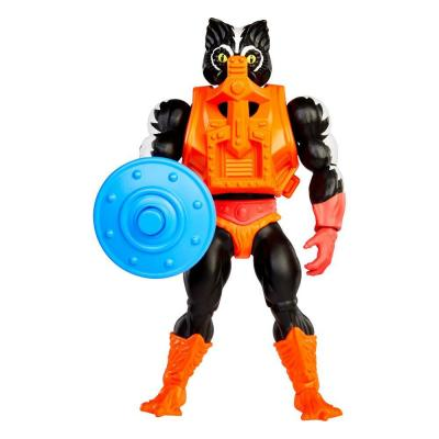 Masters of the Universe Origins 2021 figurine Stinkor 14 cm