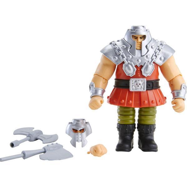 Masters of the universe origins deluxe ram man motu mattel suukoo toys figurine