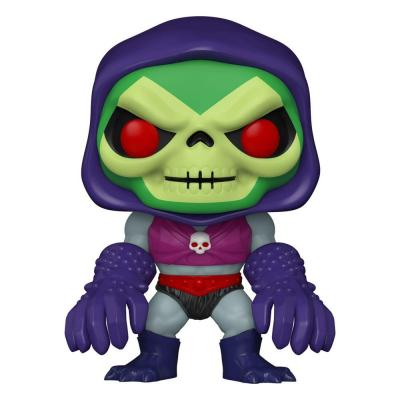 Masters of the universe pop animation vinyl figurine skeletor wterror claws 9 cm 1