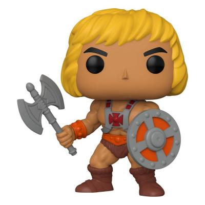 Masters of the universe super sized pop vinyl figurine he man 25 cm 1