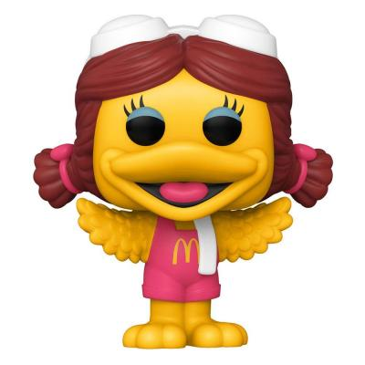 McDonald's POP! Ad Icons Vinyl figurine Birdie 9 cm
