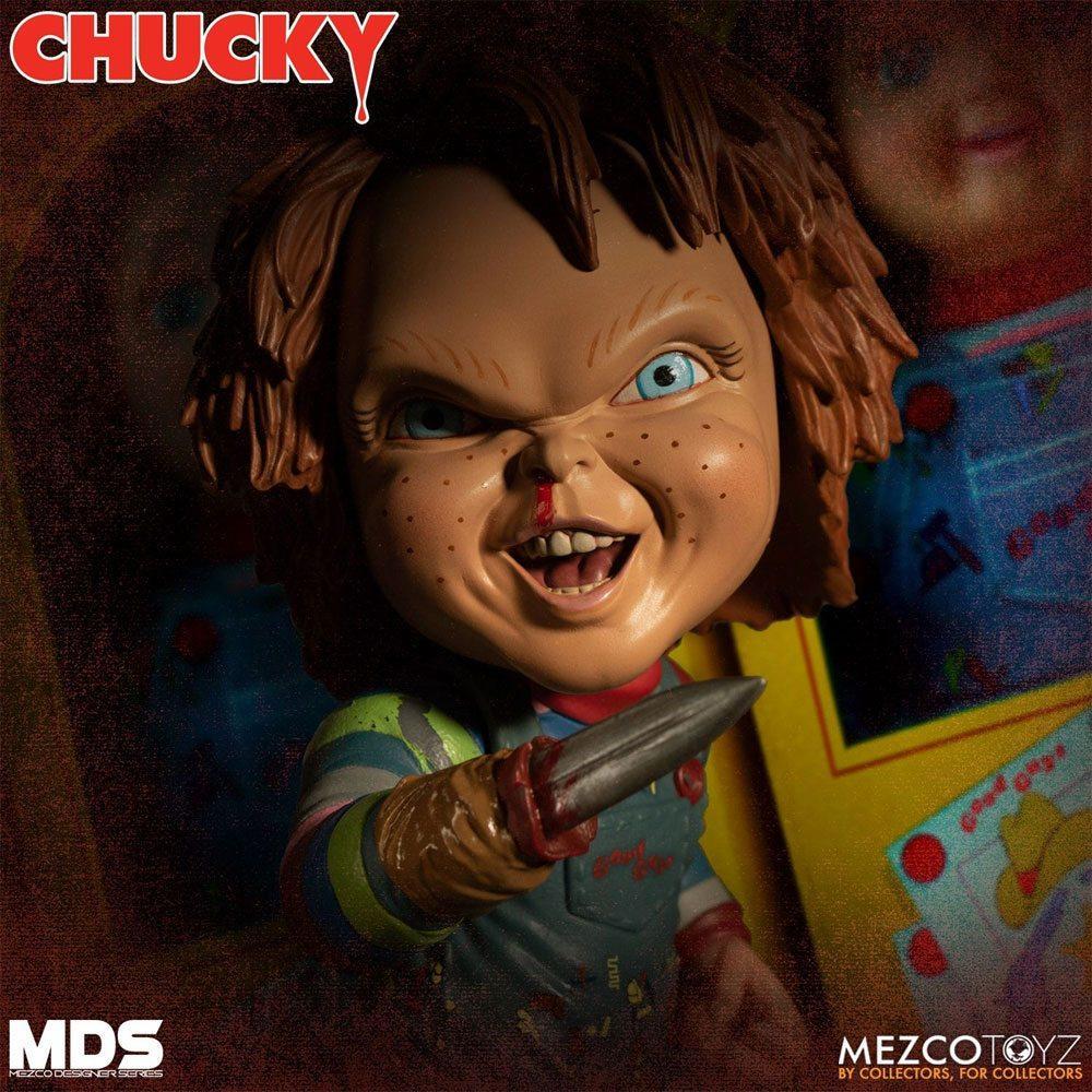 Meco chucky poupee 15cm deluxe suukoo toys 10