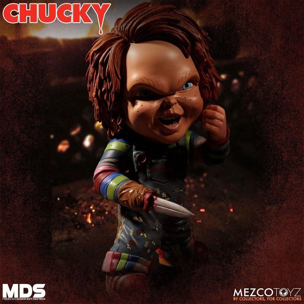 Meco chucky poupee 15cm deluxe suukoo toys 11