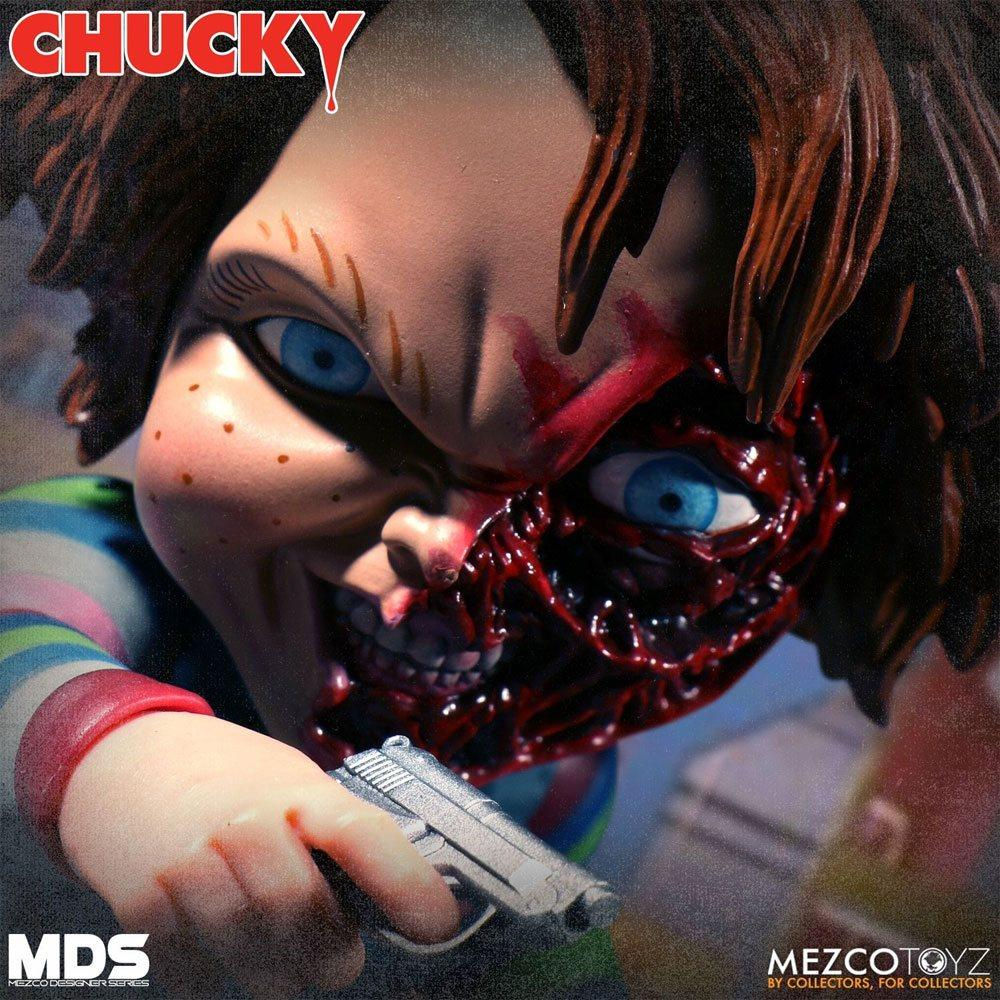 Meco chucky poupee 15cm deluxe suukoo toys 2