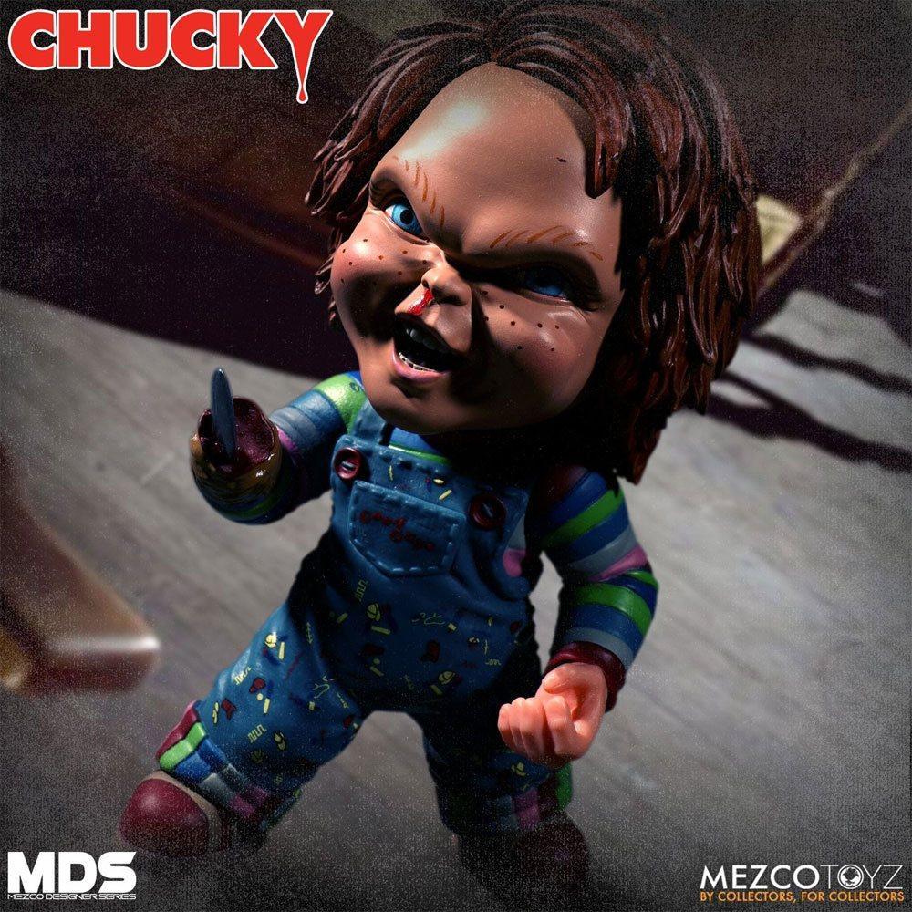 Meco chucky poupee 15cm deluxe suukoo toys 3